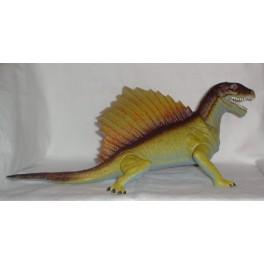 Dimetrodon Articulated Toy Dinosaur
