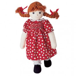 Large Annabelle Doll