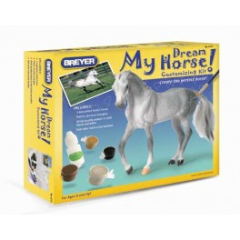 Paint Your Own Horse  Customising Kit