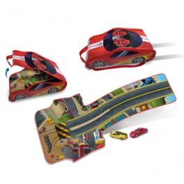 Street Racer Playpack  Zipbin
