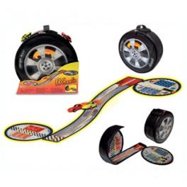 Wheelie Cars  Zipbin