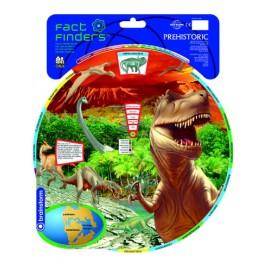 Prehistoric Dinosaur fact finder