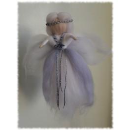 Winter Fairy Angel