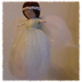 Peppermint Angel Brunette