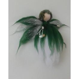 Snowdrop Flower Fairy