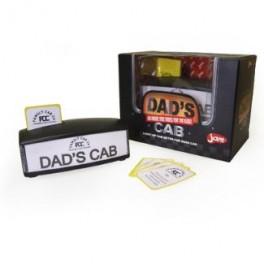 Dad's Taxi Cab
