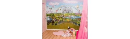 Walltastic Wallpaper